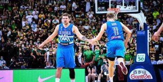 Las interesantes palabras de Popovich sobre Doncic y Eslovenia: así explica su juego