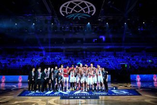El Casademont Zaragoza, primer equipo español en inscribirse en la FIBA Europe Cup