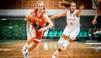 Preselección española de 16 jugadoras para el Mundial U19 Femenino