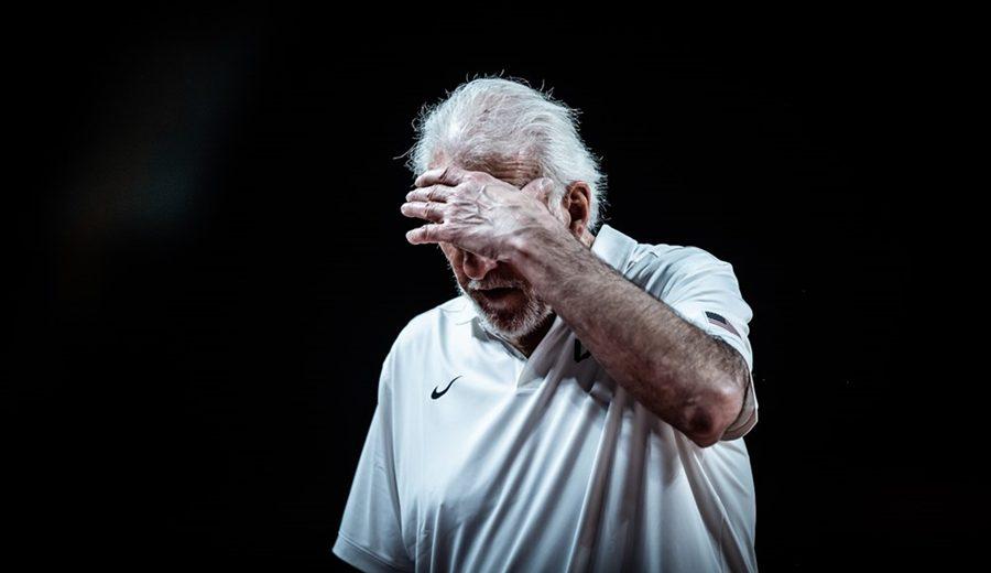 «No es una sorpresa, estoy decepcionado». Popovich habla tras la derrota de Estados Unidos