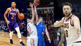 El mercado, al instante: Fontecchio llega a Baskonia, Dellavedova deja la NBA y movimientos en la Euroliga