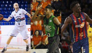 El mercado, al instante: Brandon Paul regresa a la ACB e Ilimane Diop ficha por el Herbalife Gran Canaria
