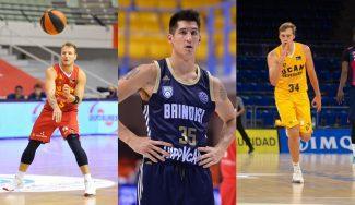 El mercado, al instante: Joventut cierra su plantilla y fichajes en Obradoiro y Bilbao Basket