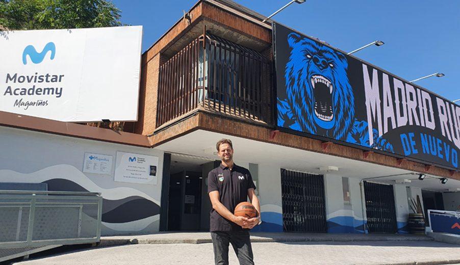 Pancho Jasen regresa al Movistar Estudiantes como Manager Deportivo