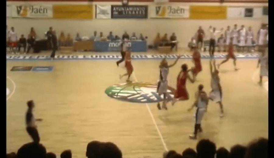 Una de las mayores exhibiciones del baloncesto español: El partido completo de los 51 puntos de Ricky Rubio…