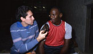 «Hablando con Dios». Sixto Miguel Serrano y sus entrevistas con Michael Jordan (Parte 2)