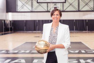Entrevista a Susana Entero (Kellogg's): patrocinio, visión del baloncesto actual y proyectos