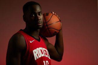 Las cifras del contrato de Garuba con los Houston Rockets