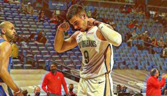 Willy Hernangómez seguirá en los Pelicans. ¿Cómo es su rotación interior? ¿Qué papel puede tener?