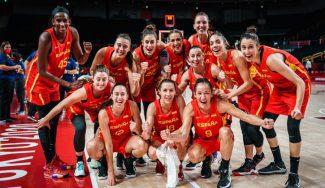 ¡Victoria ante Canadá! España pasa invicta a los cuartos de final de los JJOO