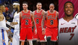 Las 5 grandes historias de este mercado NBA, al detalle