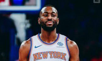 Kemba Walker ficha por los Knicks. Así está la plantilla del equipo de New York