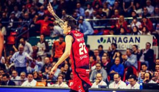 Vit Krejci pone rumbo a la NBA desde Casademont Zaragoza