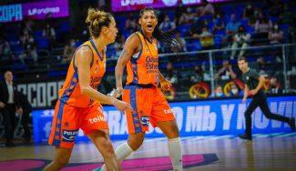 Valencia Basket se proclama campeón de la Supercopa LF Endesa