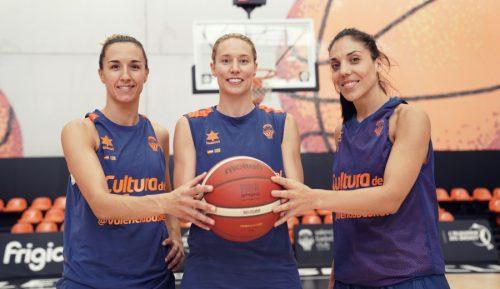 Guía Liga Femenina Endesa 2021-2022: Las taronja sueñan con la Euroliga