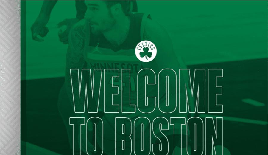 Oficial: Juancho Hernangómez, a los Celtics. ¿Qué se encontrará en Boston?
