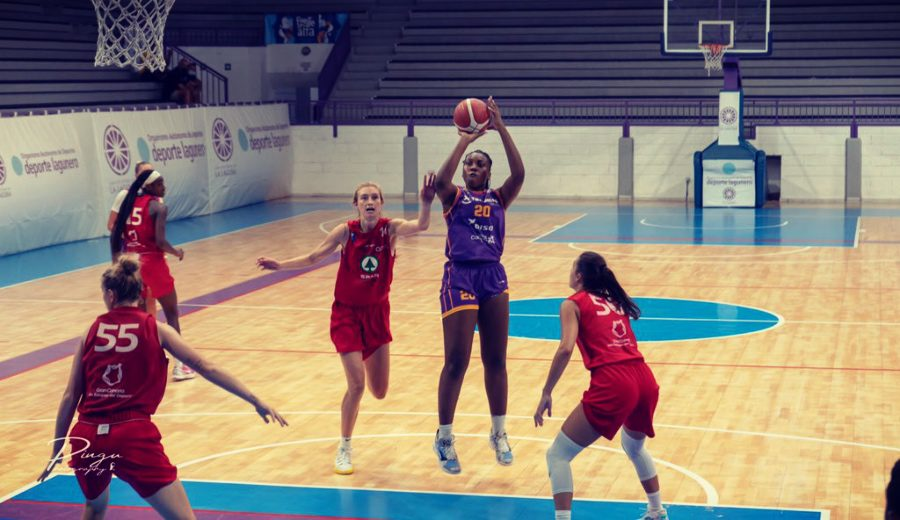 Guía Liga Femenina Endesa 2021-2022: Tenerife, a la tercera va la vencida