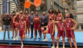 Guía Liga Femenina Endesa 2021-2022: Gernika, marcando el ritmo de los mortales
