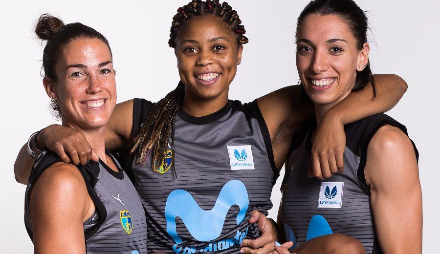 Guía Liga Femenina Endesa 2021-2022: Europa espera a las 'Women in Black'