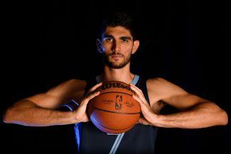 Aldama al habla: presión, comparación con Gasol, llegada a la NBA, su curioso camino…