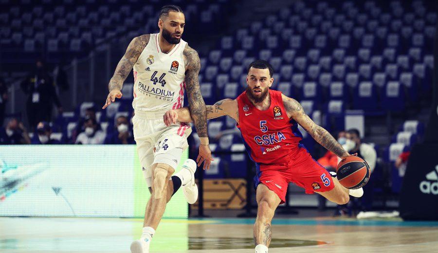 OFICIAL: CSKA y Mike James separan sus caminos