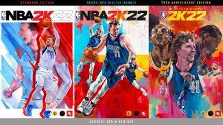 Ya a la venta el nuevo NBA 2K22. Aquí te contamos algunas de las novedades