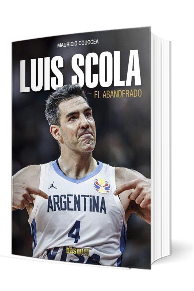 Consigue el libro de Scola
