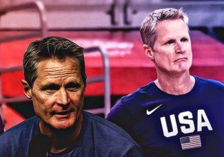 «Todos deberían jugar al fútbol». Kerr y su teoría para explicar esta declaración…