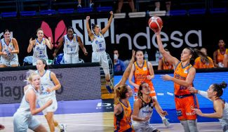 Valencia Basket y Perfumerías Avenida se citan en la final de la Supercopa