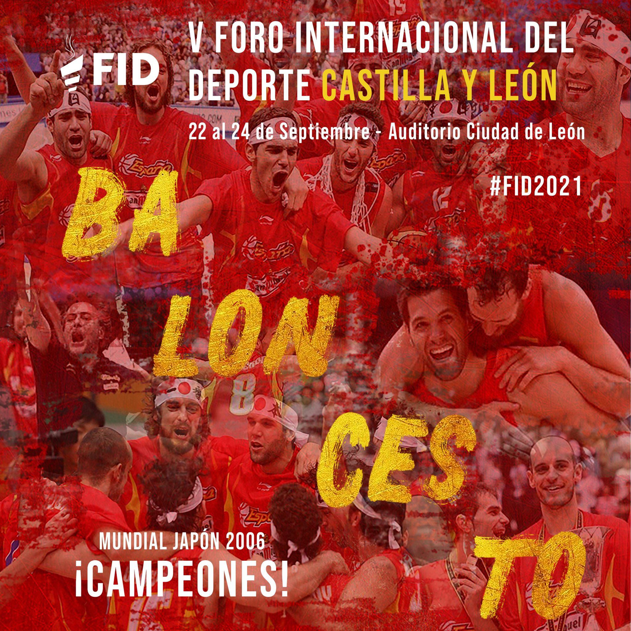 Cita imperdible: Homenaje a los campeones del mundo este viernes en León