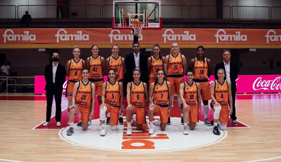 OFICIAL: Valencia Basket cae en la fase previa de Euroliga y jugará la Eurocup