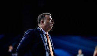 OFICIAL: Miguel Méndez, nuevo entrenador de la Selección Española femenina