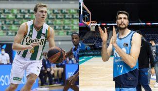 Novedades en el mercado de la Liga Endesa: Fichajes en Tenerife, Andorra y Zaragoza