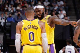 Los Lakers terminan la pretemporada con muy malas sensaciones. Esto dicen desde dentro del vestuario…