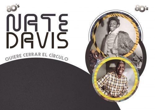 ENTREVISTA GIGANTES: Nate Davis quiere cerrar el círculo. ¿Qué fue de él?