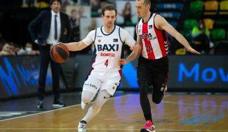 Frankie Ferrari pide romper su contrato en Alemania para retirarse del baloncesto a los 25 años