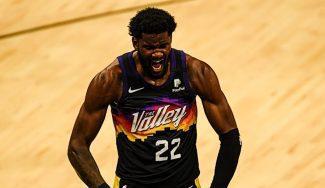 Deandre Ayton y los Suns no llegan a un acuerdo. ¿Qué pasará ahora? ¿Qué opciones hay en verano?