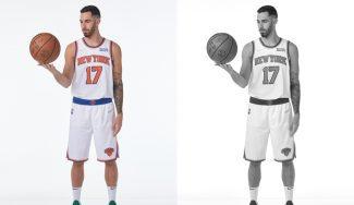 Los New York Knicks cortan a Luca Vildoza y dejan su roster en 19 jugadores