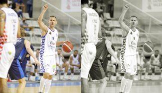 Pedro Llompart se lleva el MVP de la primera jornada y bate el récord de asistencias del HLA Alicante